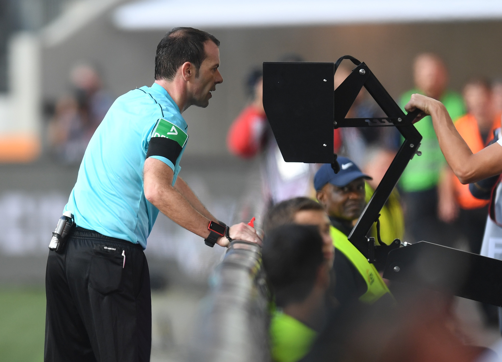 Image result for var la liga