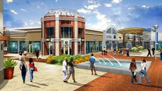 Plug Pulled On Planned East Hartford Outlet Shops