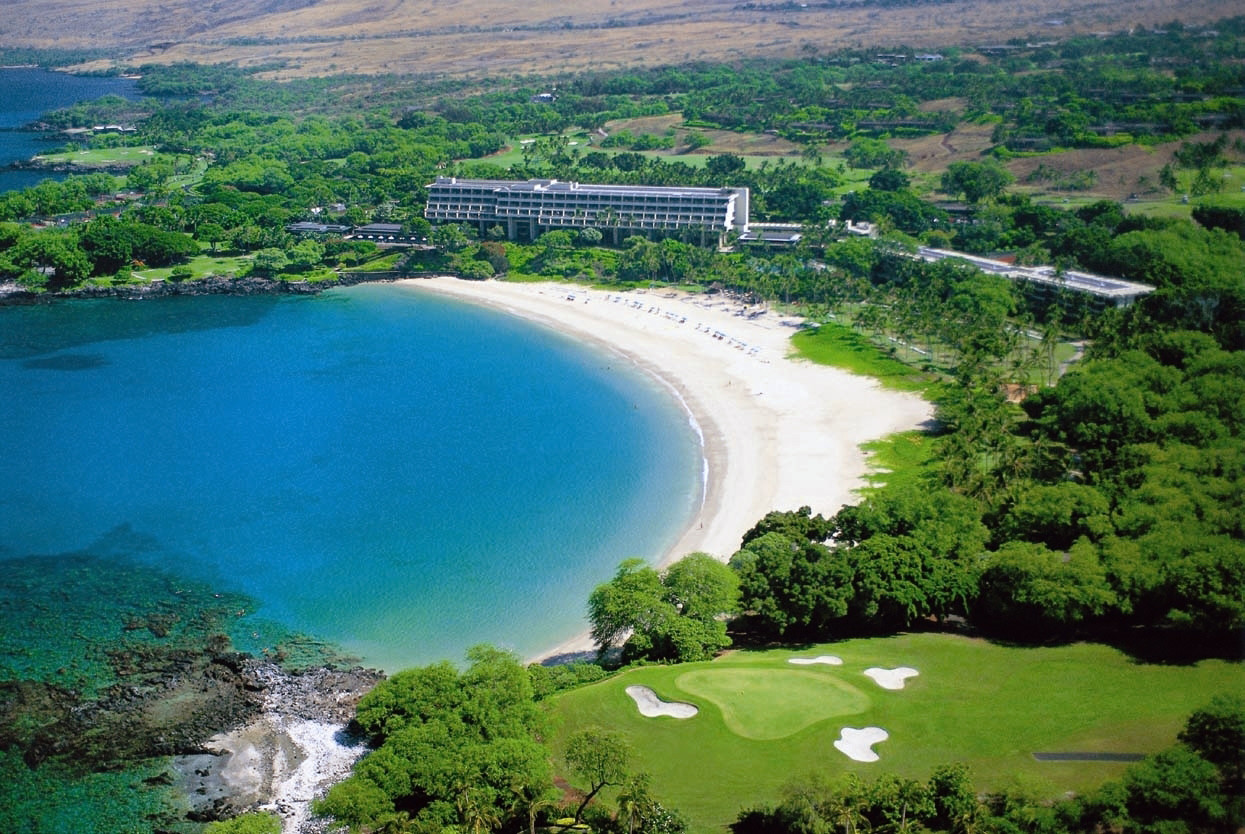 1 gift card, 3 Hawaiian hotels: Prince Resorts Hawaii gift cards are good three properties: Mauna Kea Beach and Hapuna Beach on the Big Island and Prince Waikiki on Oahu. $25-$1,000 http://shop.princeresortshawaii.com