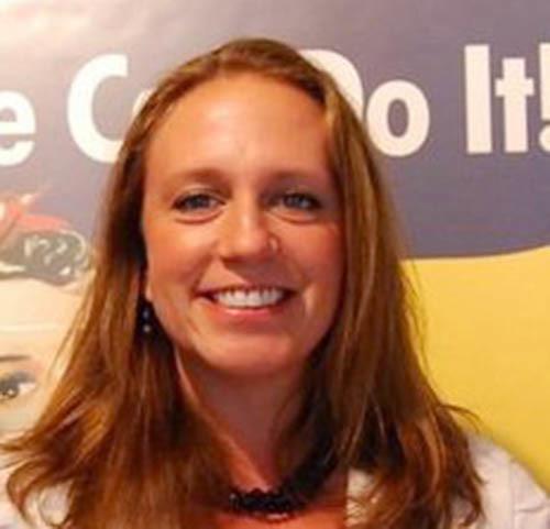 Amber Maltbie