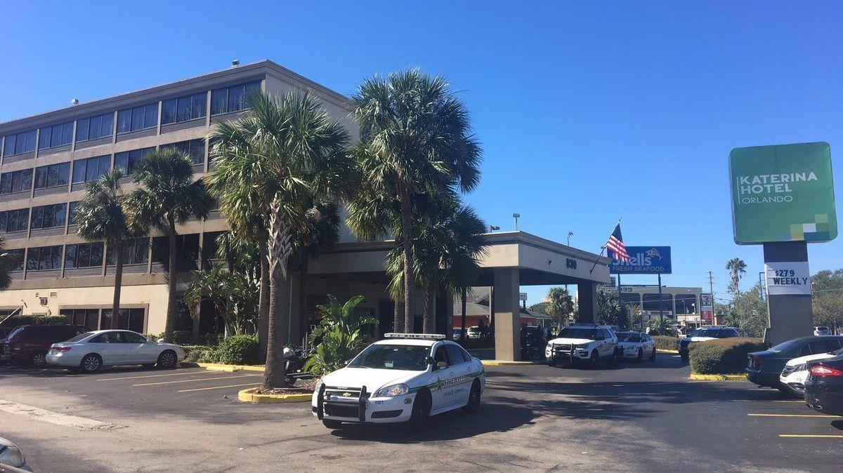 Orange County Hotel Reopened After Evacuation For Bomb Squad