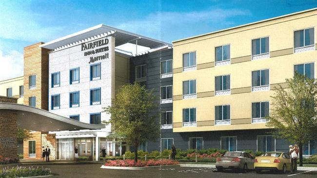 Local Brothers Plan New Hotel U Self Storage Facility Near Downtown Apopka With Hotels Fl