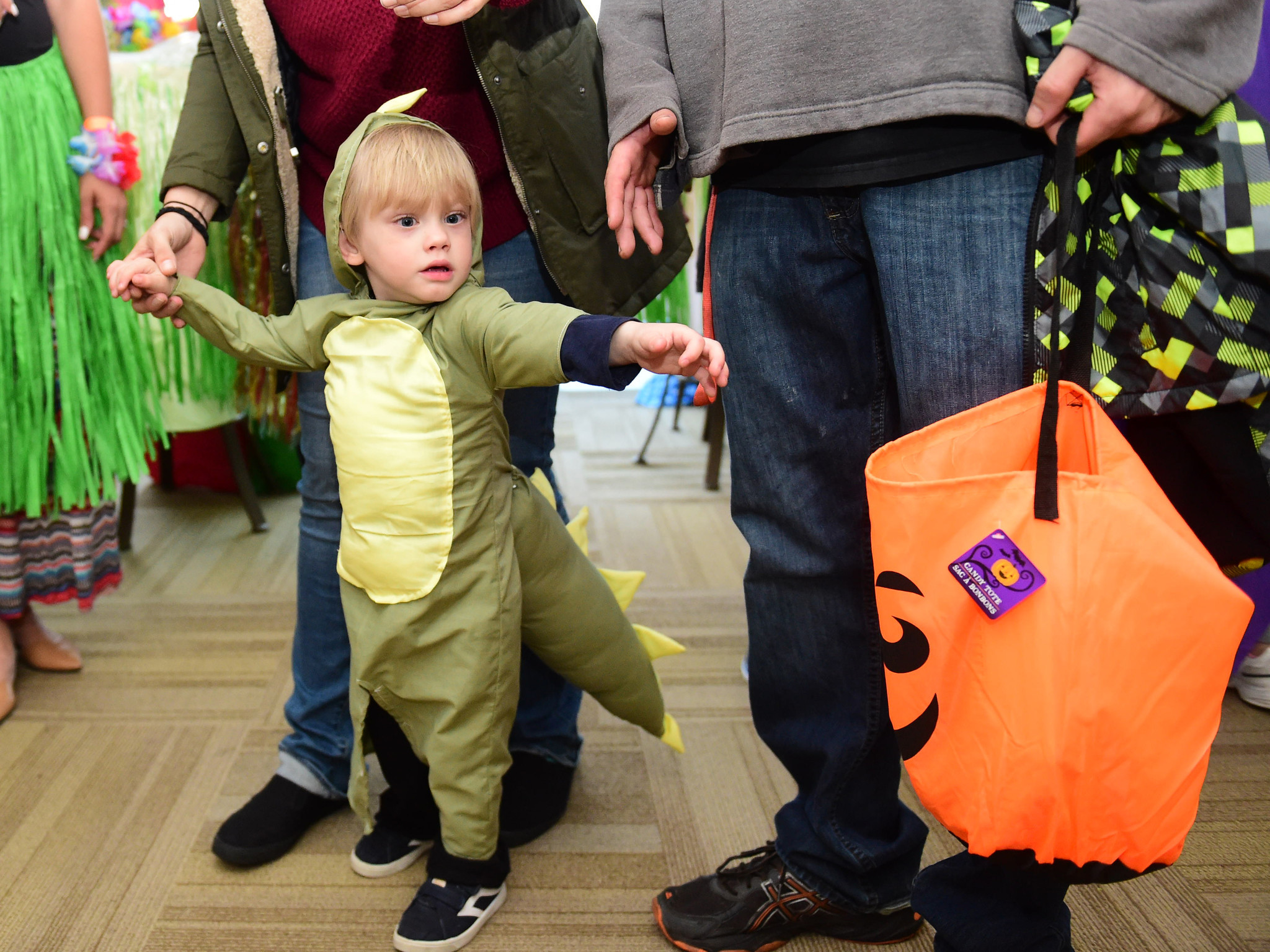 lehigh valley trick or treat times and halloween parades the morning call