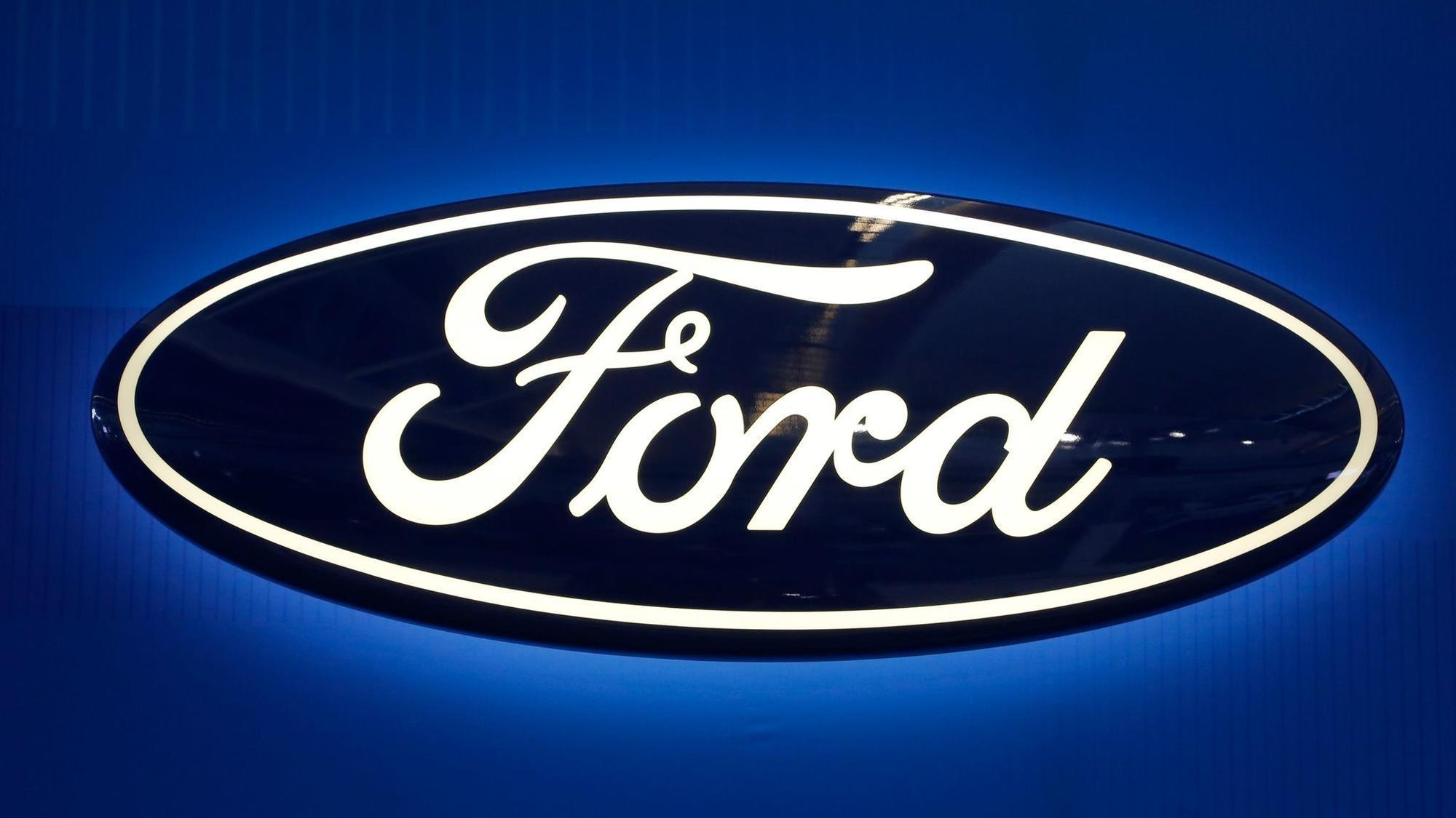 Fordcontrolled Company Acquires Laserdetection Firm Sun Sentinel - Ford