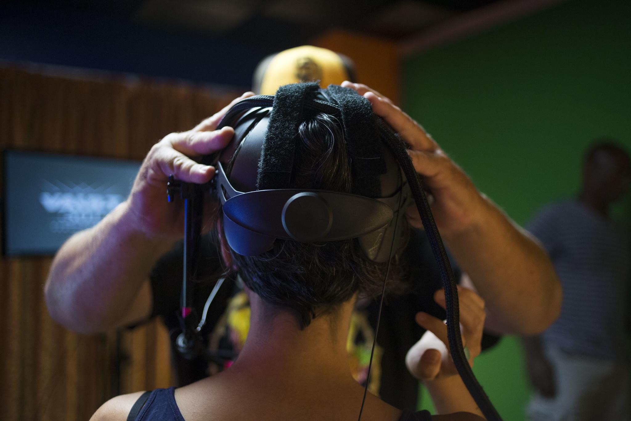 In $24 billion video game industry, voice actors struggle ...