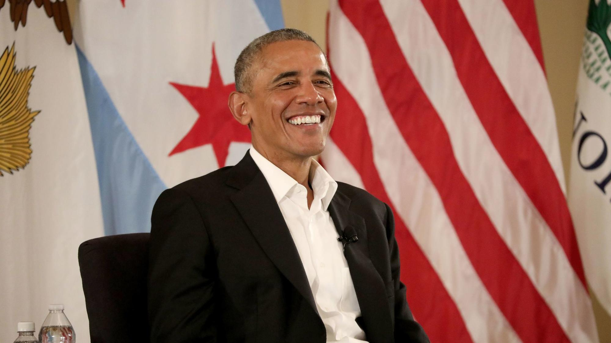 Former President Obama called to jury duty in Cook County and plans to serve