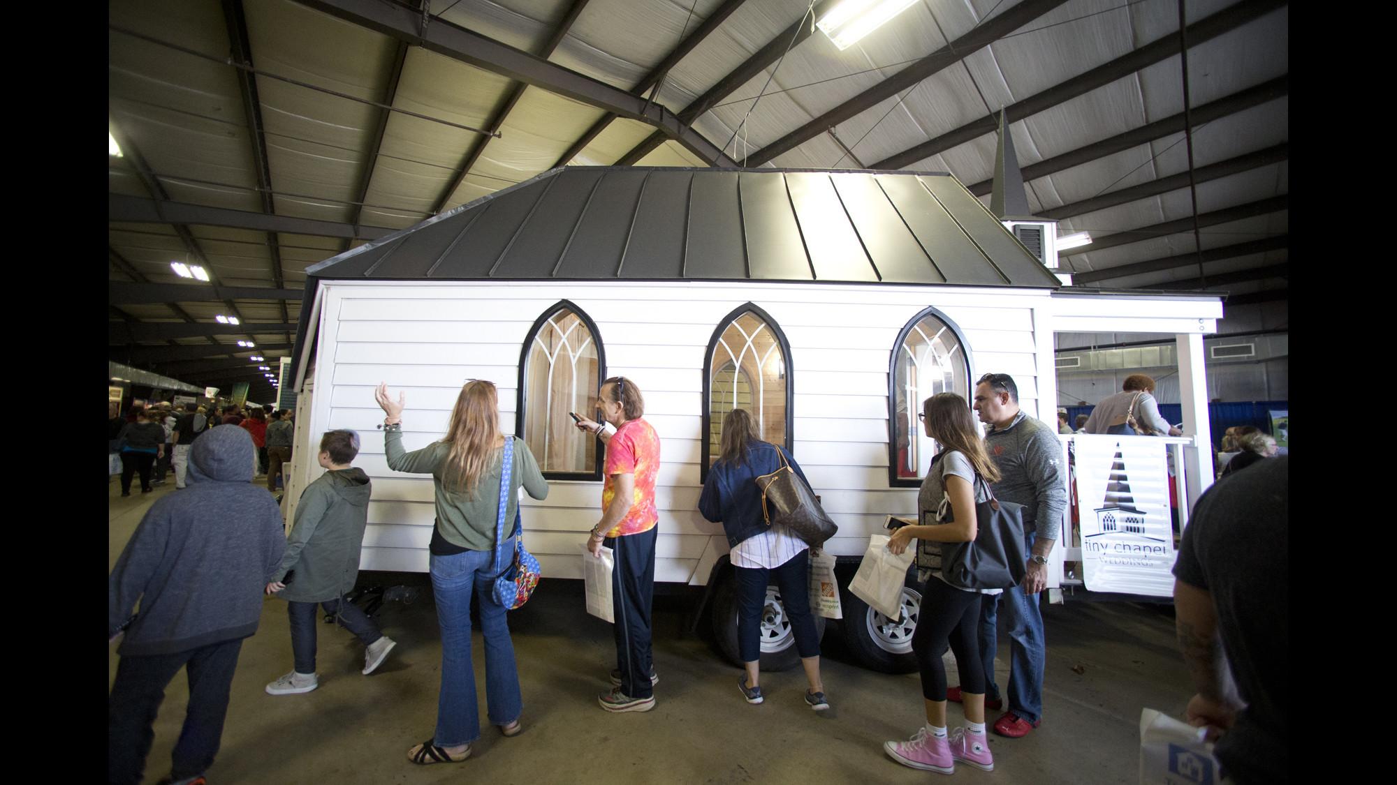 Tiny House Expo