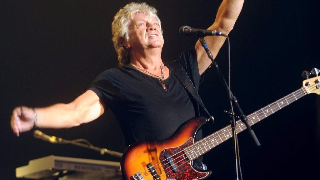 INTERVIEW: Moody Blues bassist John Lodge, coming to Sellersville ...