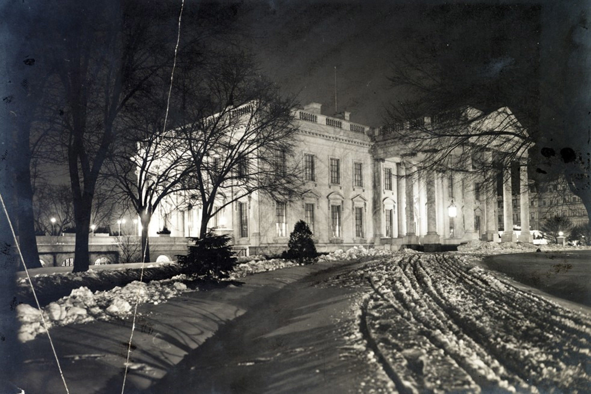 Is the White House haunted A history of spooked presidents prime