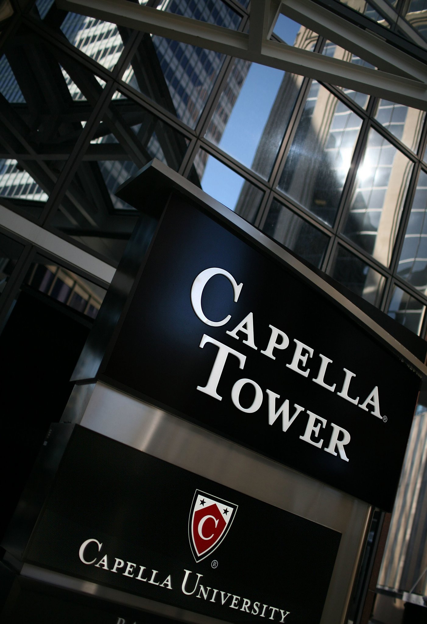 Capella University Building