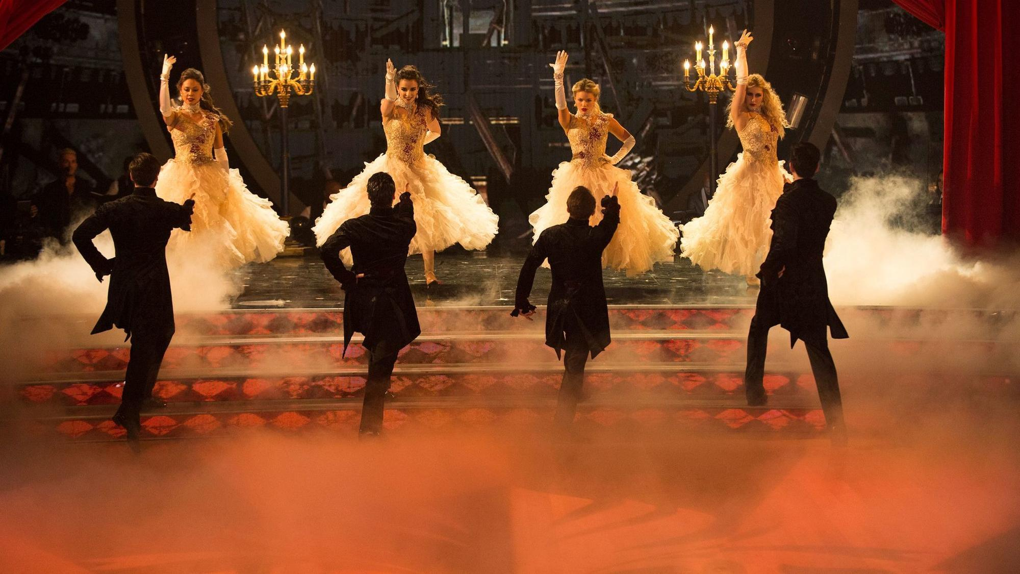 'Dancing With the Stars' recap: Surprise double elimination