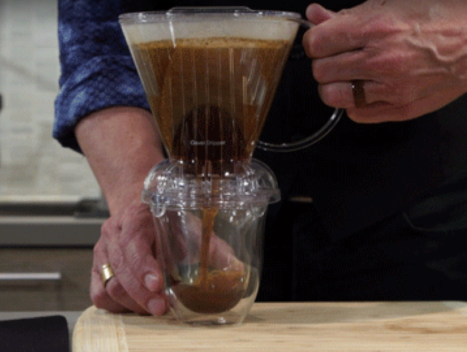 How to brew better coffee at home in 5 easy steps