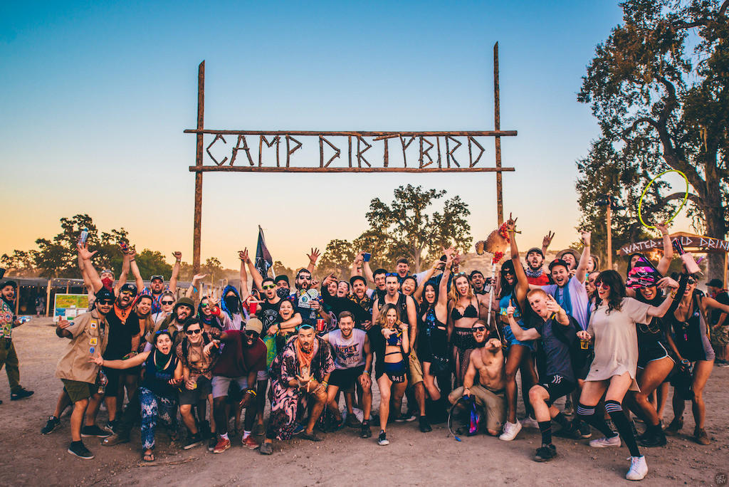 Image result for DIRTY BIRD music festival 2018