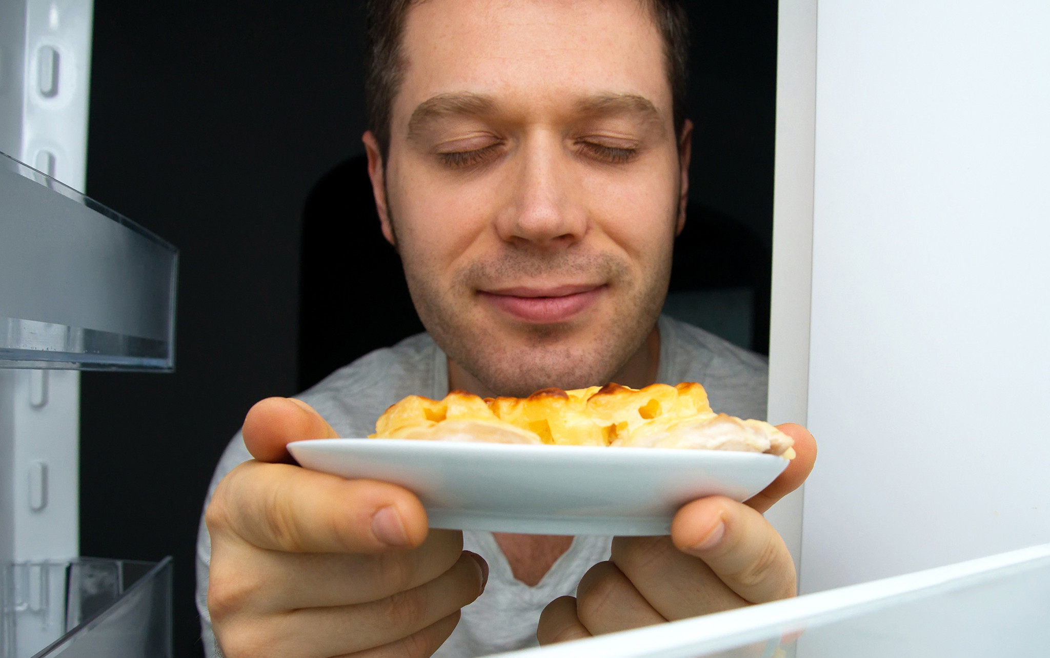 Why Americans Have Stopped Eating Leftovers
