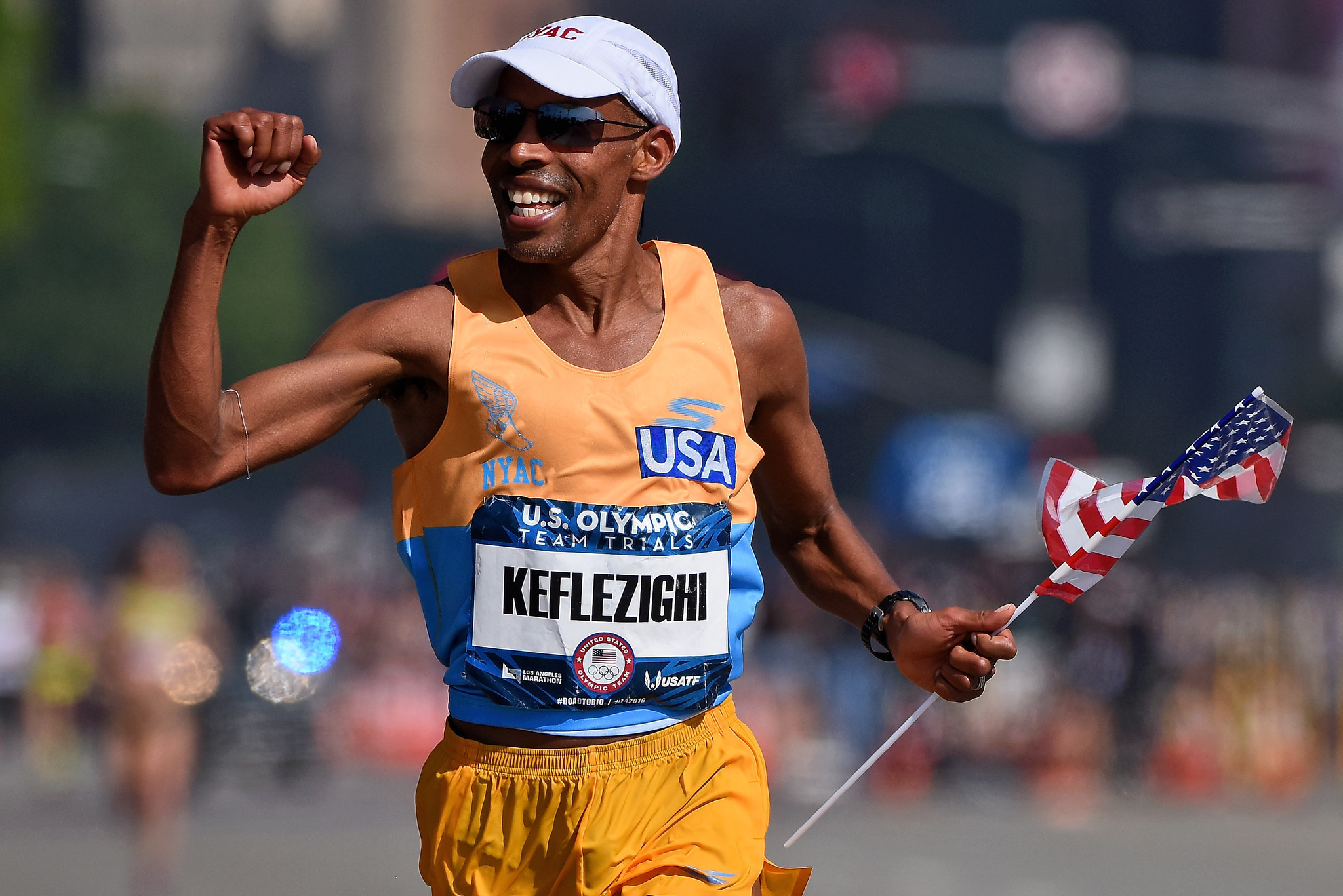 Meb Keflezighi, the best American long distance runner ever, to retire after Sunday's New York City Marathon