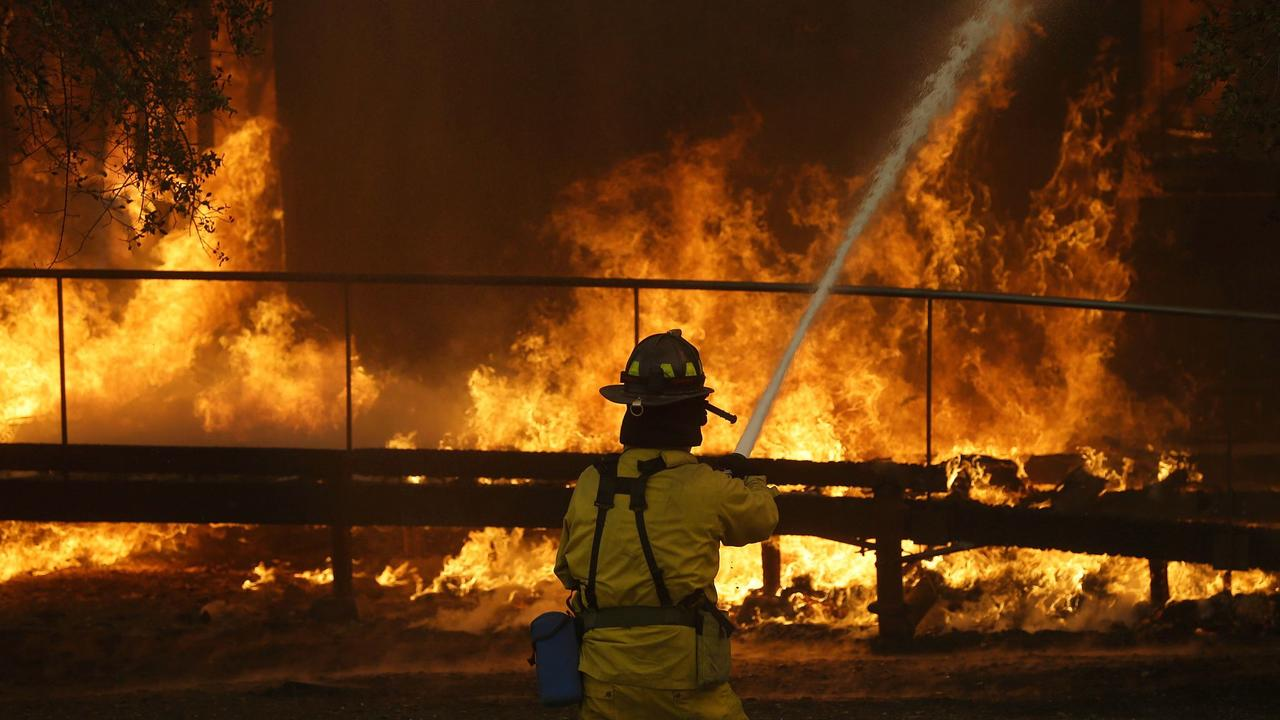 Losses from Northern California wildfires top $3 billion; 14,000 homes destroyed or damaged