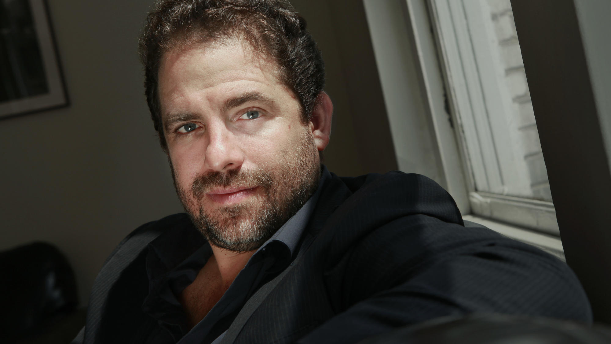 The model says she has also asked her famous family not to come to her - Six Women Accuse Filmmaker Brett Ratner Of Sexual Harassment Or Misconduct