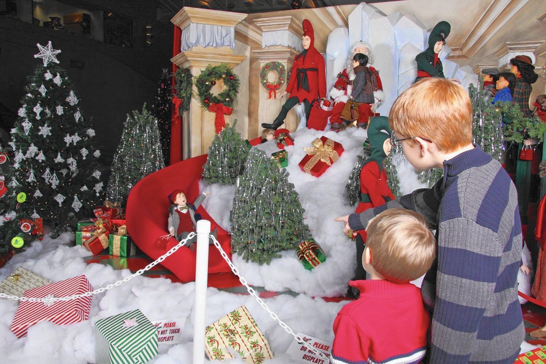 A Christmas Story\' exhibit celebrates Hammond\'s claim to fame ...
