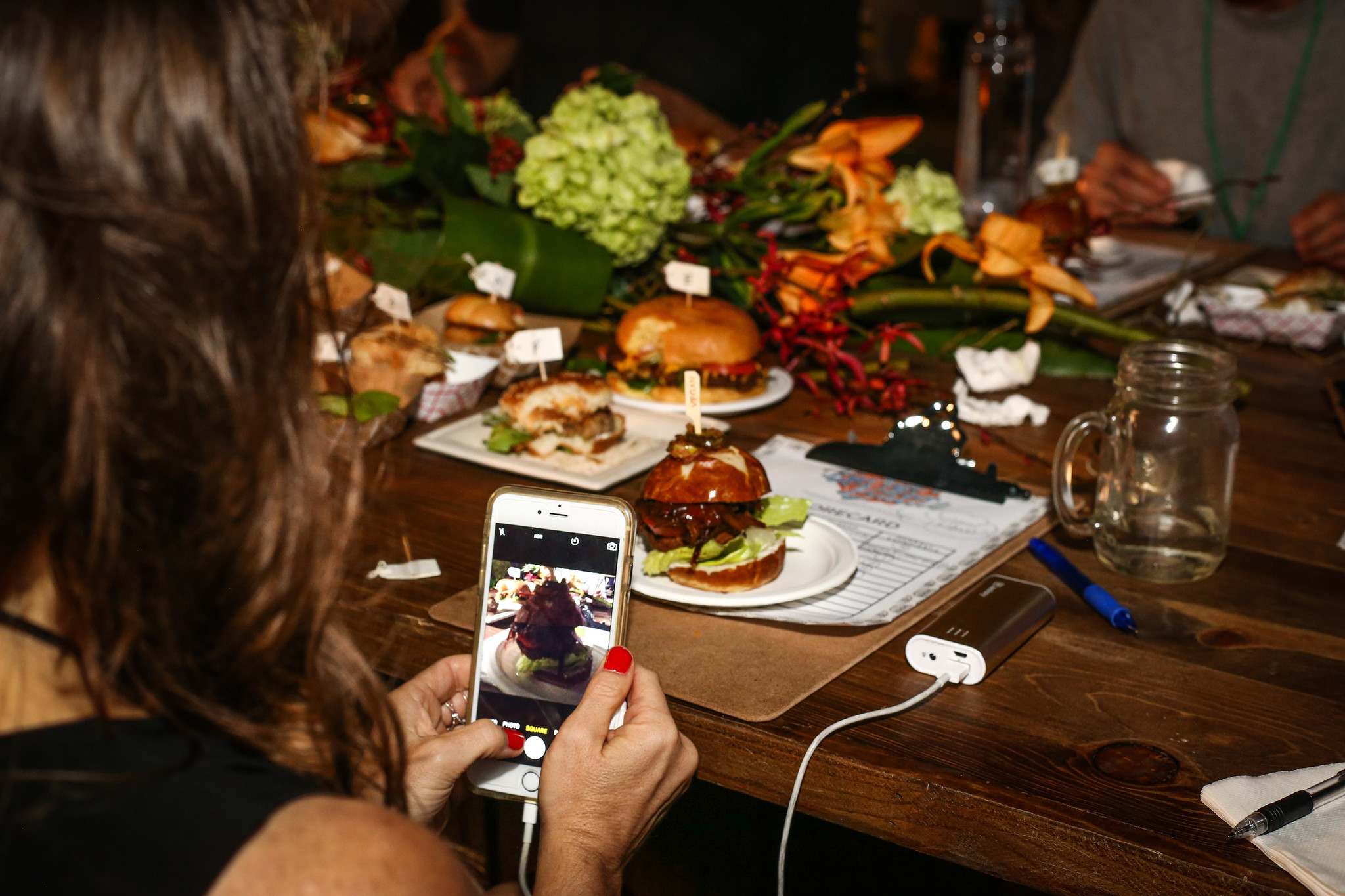 Seed Food and Wine Week, a plant-based culinary festival, in Miami ...