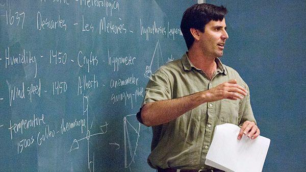 Stanford professor sues critics of his 100% renewables article