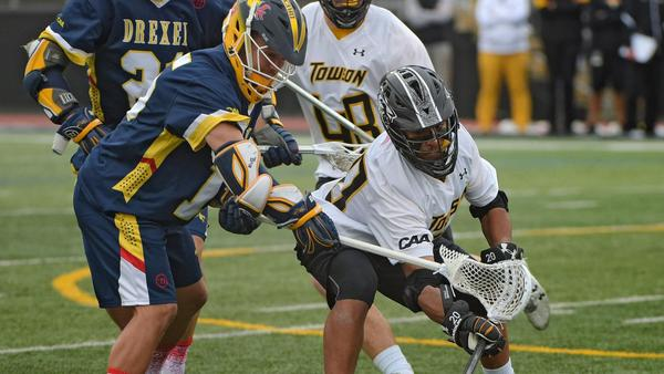 By the numbers: 2018 schedule for Towson men's lacrosse