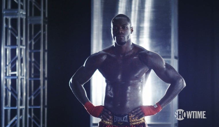 Heavyweight champion Deontay Wilder is set to take on Bermane Stiverne on Saturday
