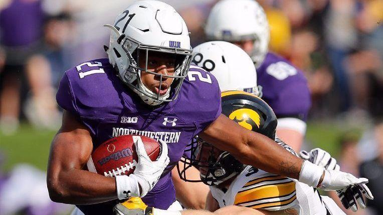 Image result for northwestern football