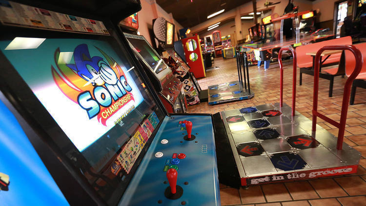 city planners ok new arcade for patrick henry mall