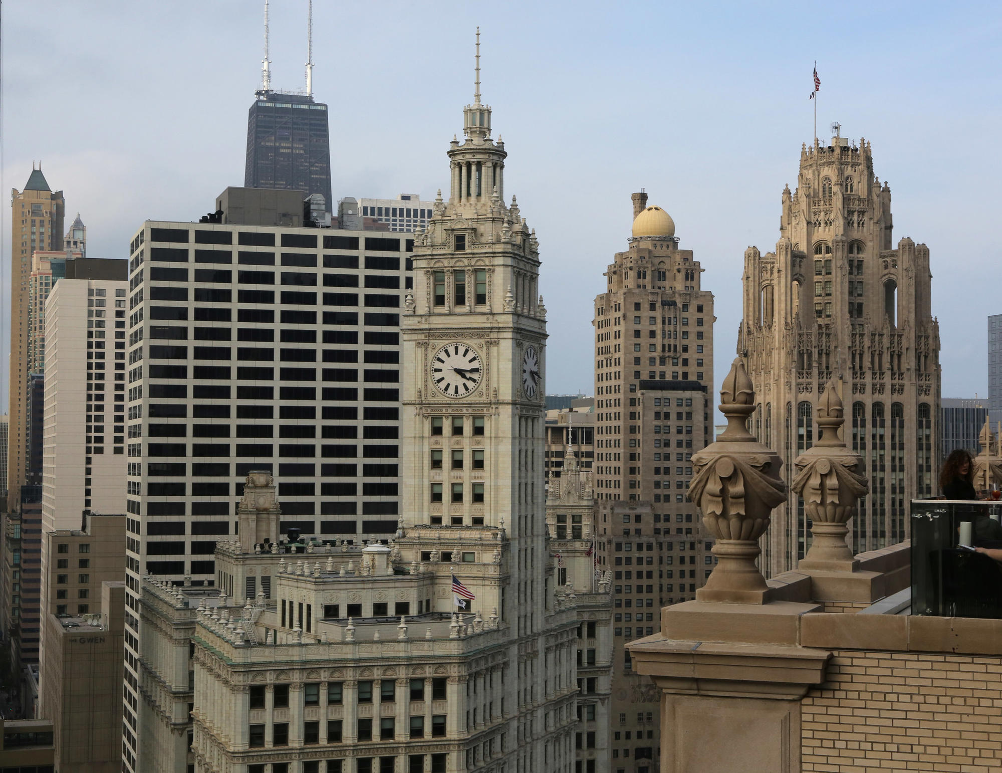 Tax Code Overhaul Would Bulldoze Incentive For Restoring Historic Gems