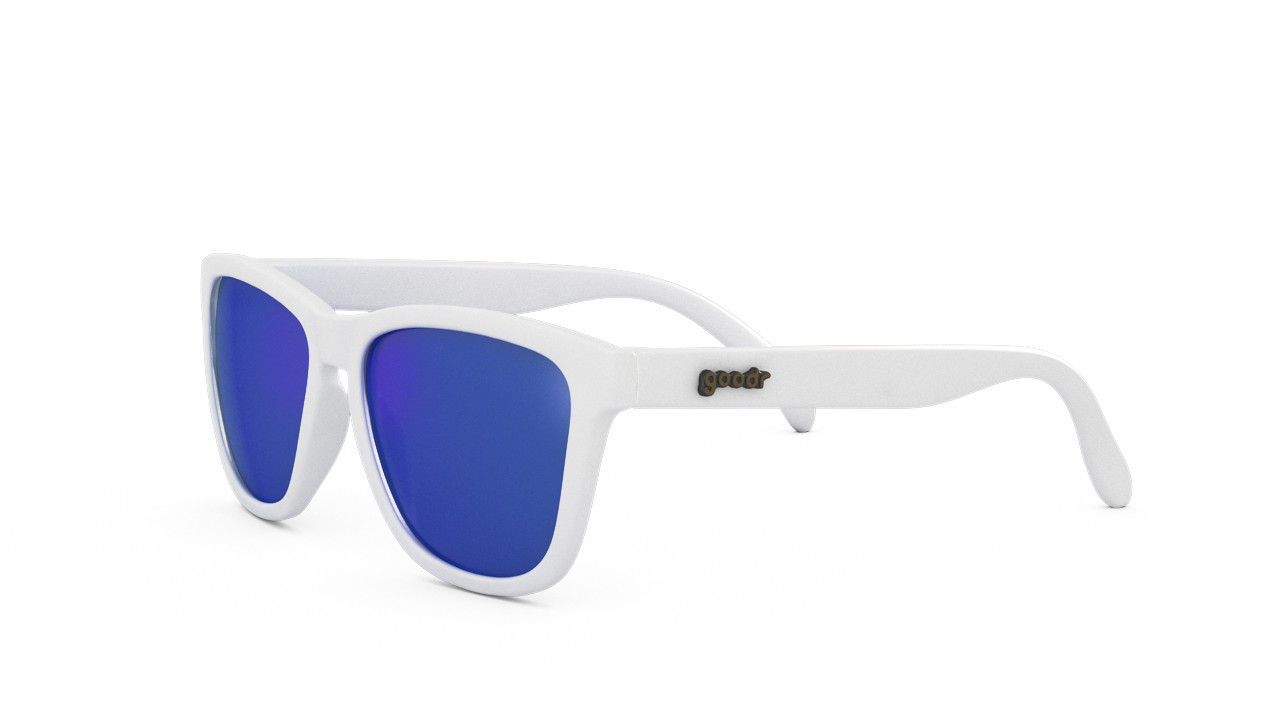 Sunglasses that don't slip or bounce are a great gift for your running friends, but do they have to