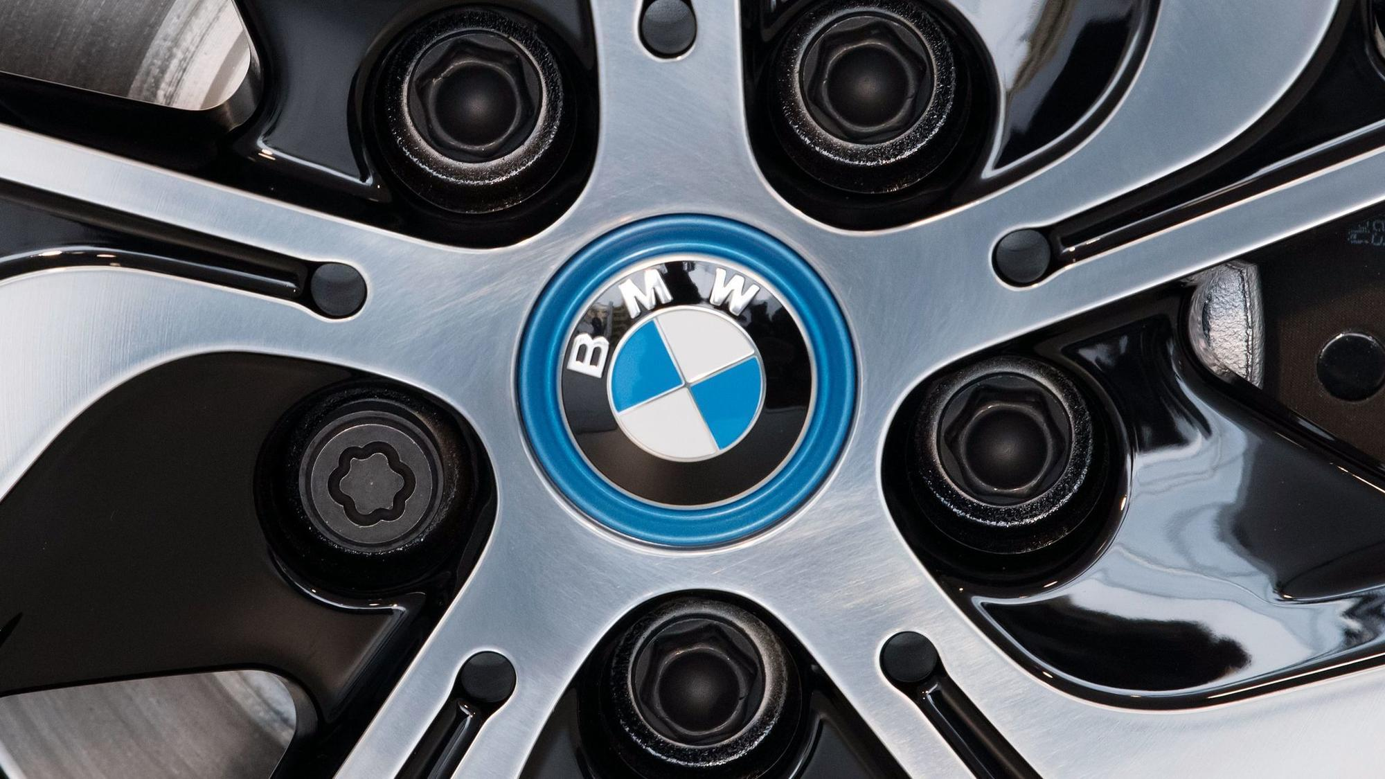 BMW recalls 1 million plus vehicles for fire risk and says to park