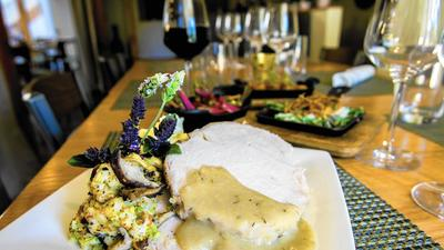 Their Place Or Yours: CT Restaurants Invite You To Thanksgiving