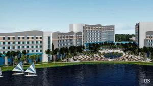 Universal Orlando announces two new hotels