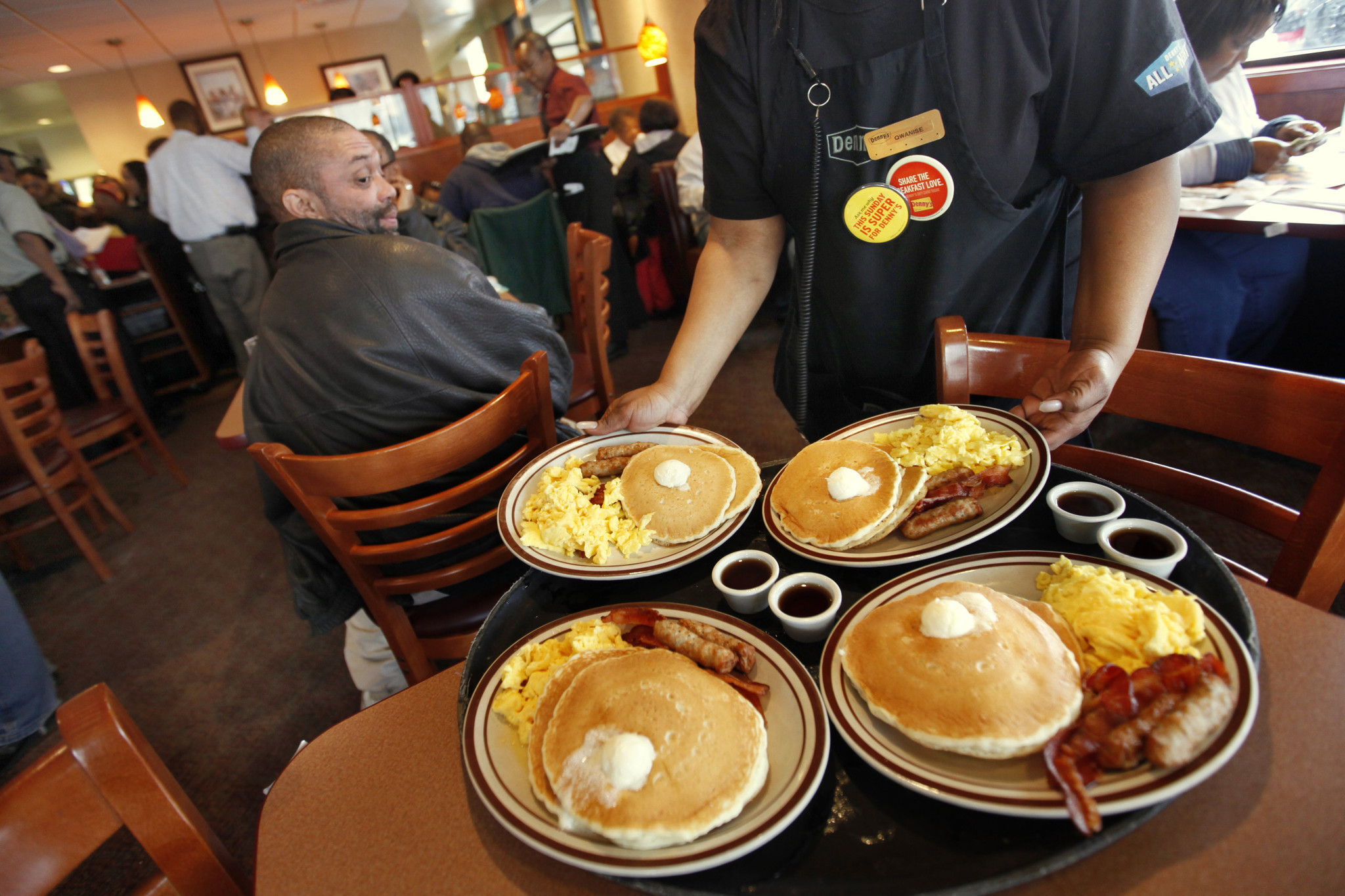 Veterans Day Meal Deals And Freebies - Hartford Courant