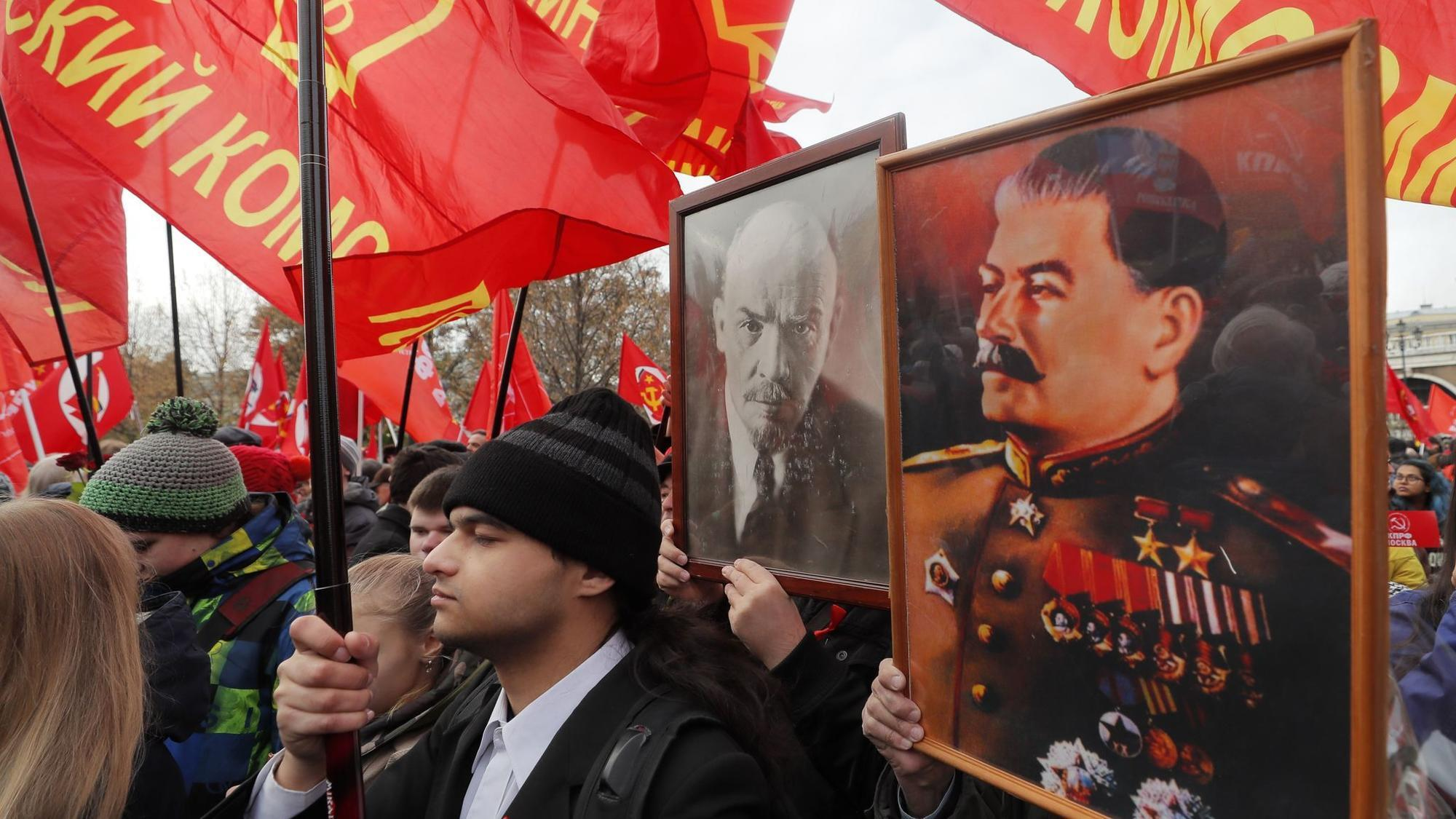russia a legacy of communism Communism's legacy from soviet union to russia today the communist revolution in the soviet union led to a totalitarian dictatorship that killed or imprisoned tens of millions of people it was a period of cruelty that has not been forgotten in russia today.