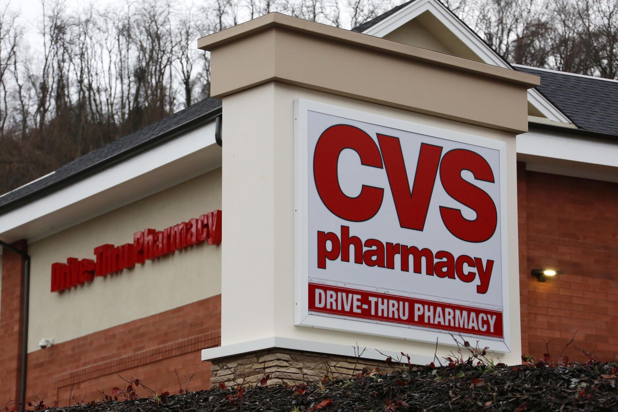 cvs to roll out same day delivery for prescription drugs chicago