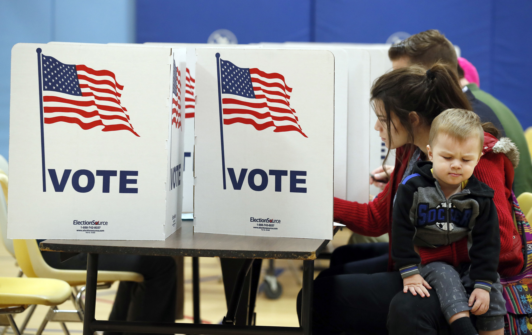 Governors, mayors, Medicaid: The top U.S. races on Tuesday ...