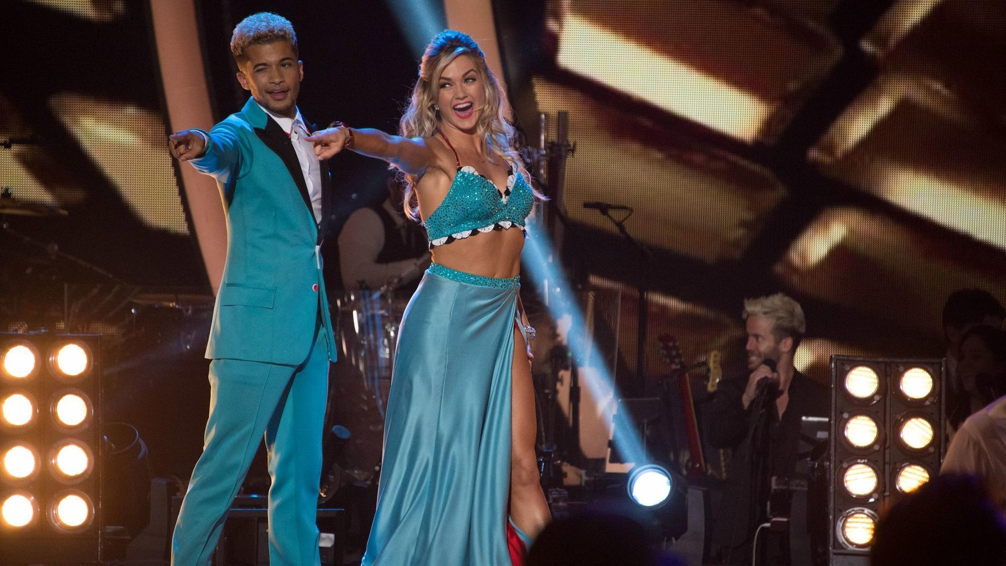 'Dancing With the Stars' recap: Terrell Owens eliminated, Jordan Fisher stands out