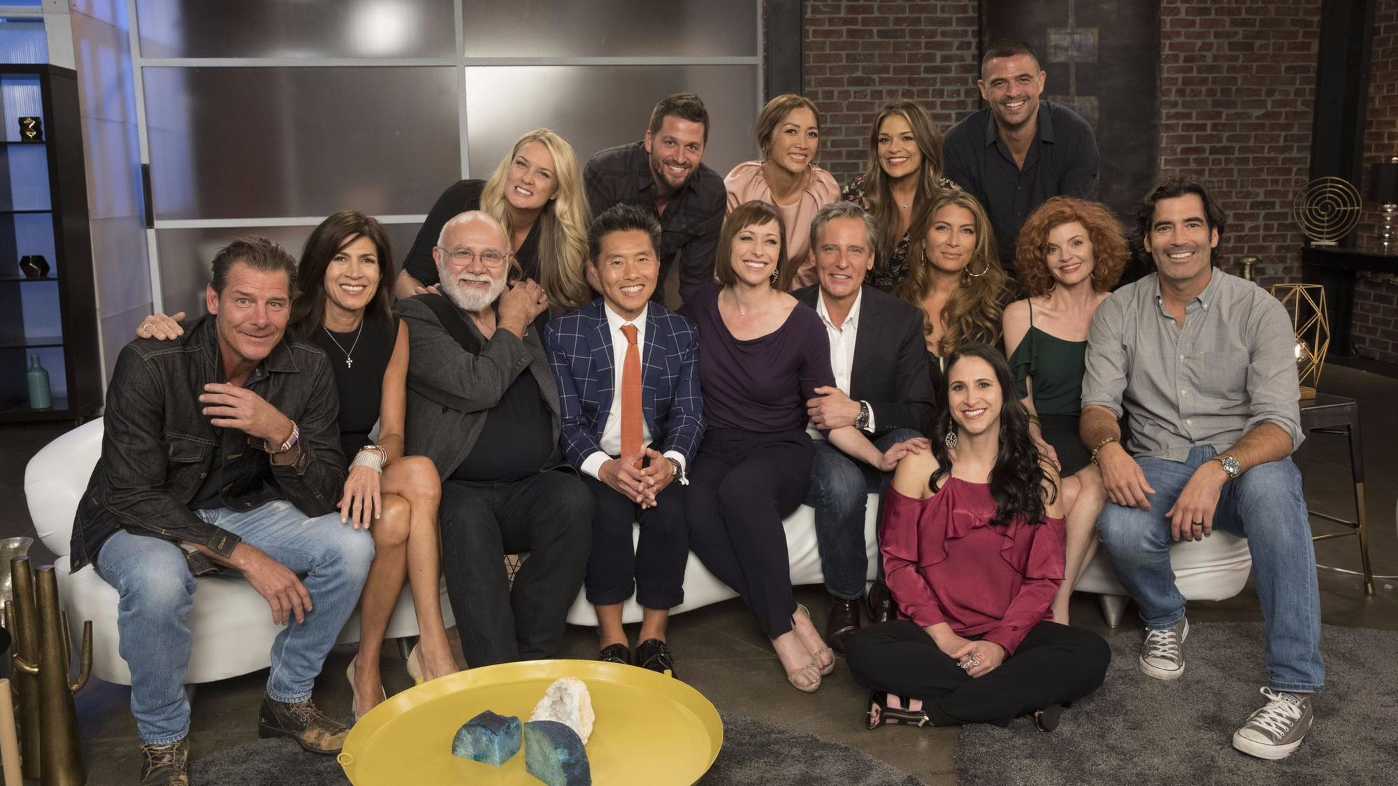 Trading Spaces Reunion Coming This Spring Orlando Sentinel