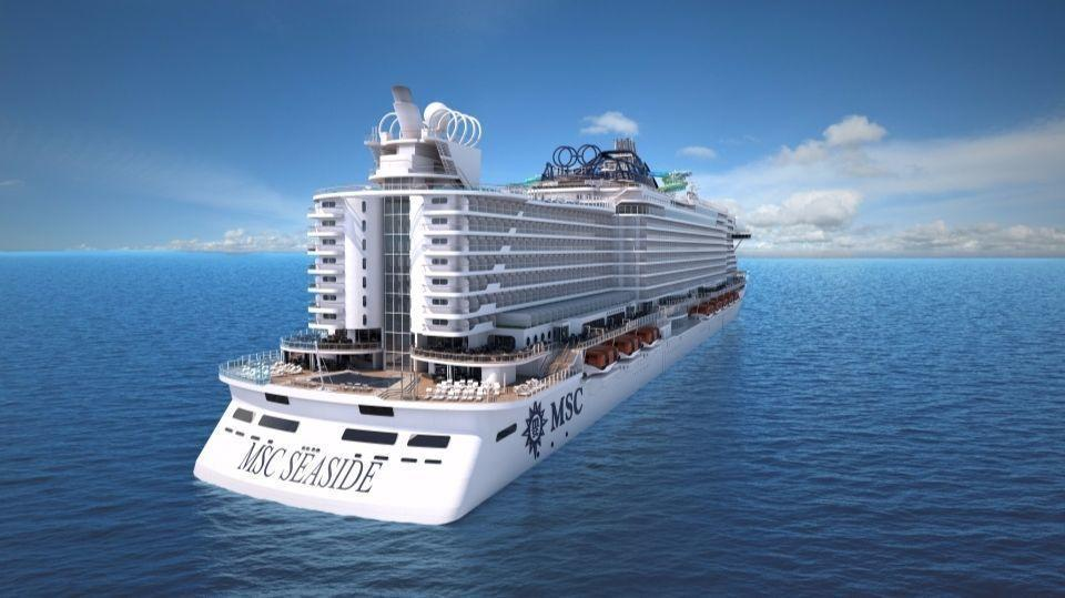 Ring In 2018 In The Caribbean On Msc S Newest Cruise Ship