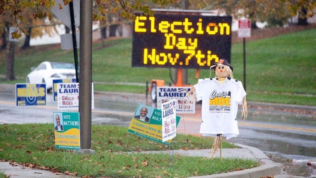 Laurel City Council final election counts confirm unofficial results