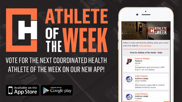 Athlete of the Week App