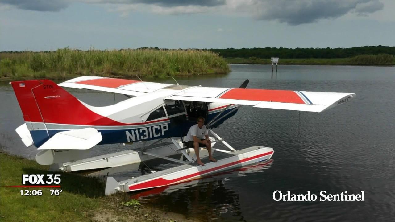 don u0027t allow seaplane base on lake apopka letters orlando sentinel