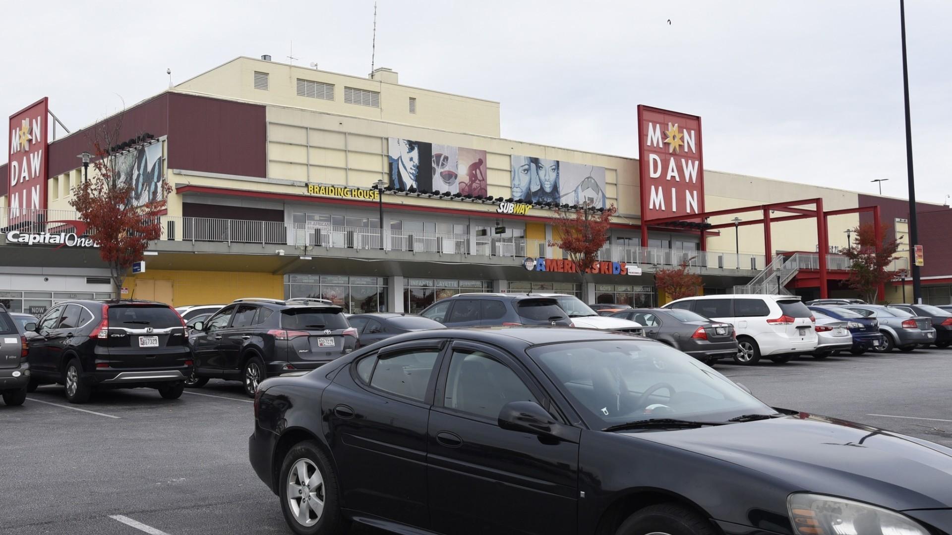 Community leader hoping to sustain progress around Mondawmin Mall