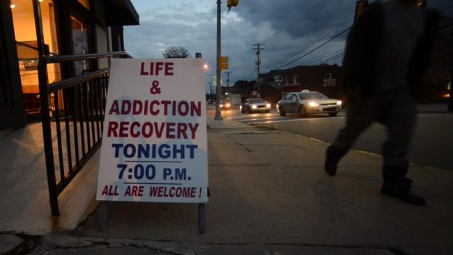 How A Pittsburgh Neighborhood Became Regions Overdose Capital The