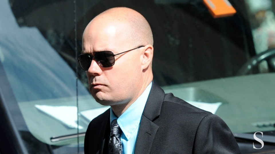 Lt. Brian Rice's disciplinary hearing in Freddie Gray case starts Monday