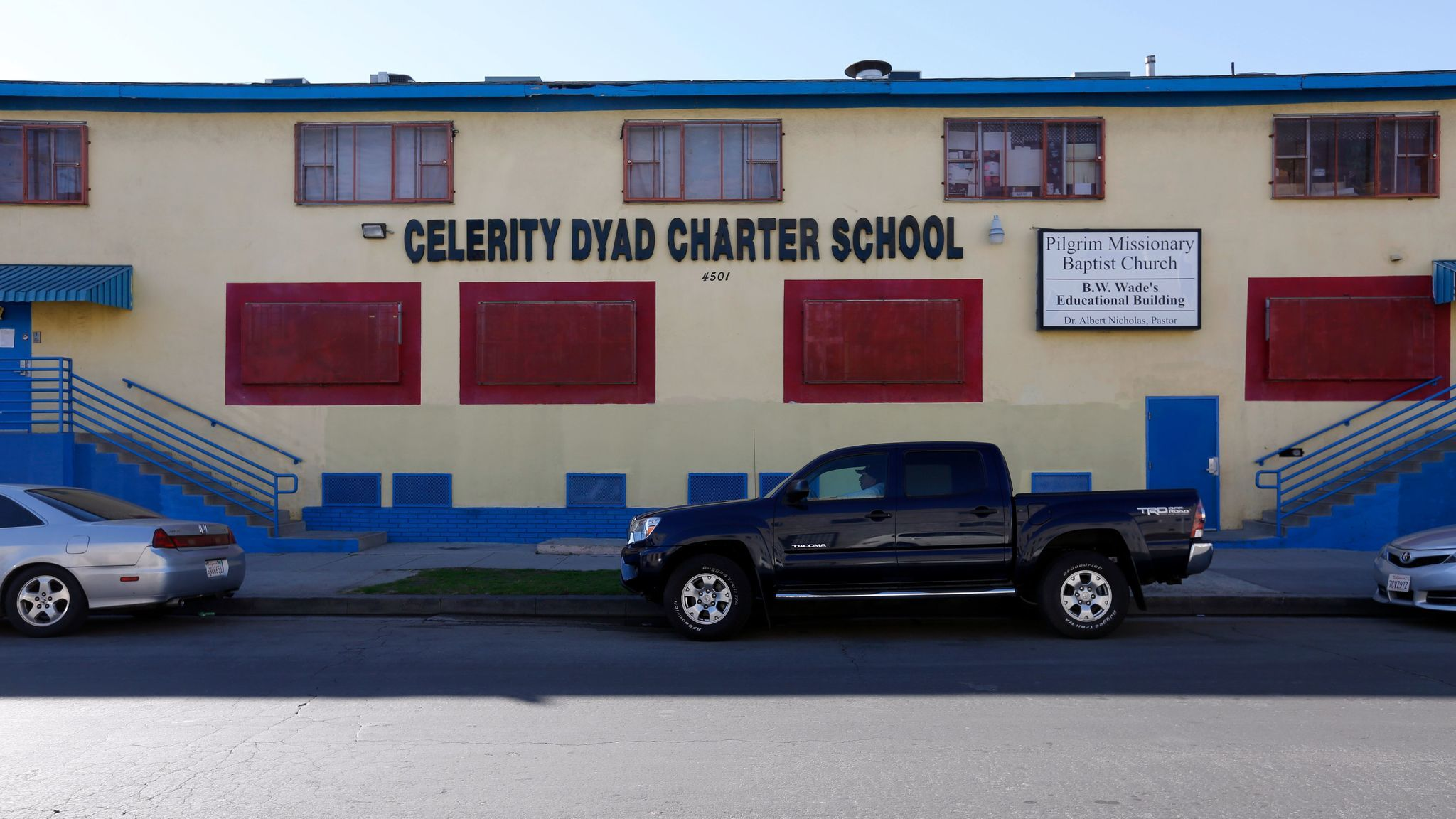 Charter school leaders backed down from a demand to curtail the authority of L.A. Unified's inspector general, whose investigation precipitated an FBI raid of the Celerity charter network.