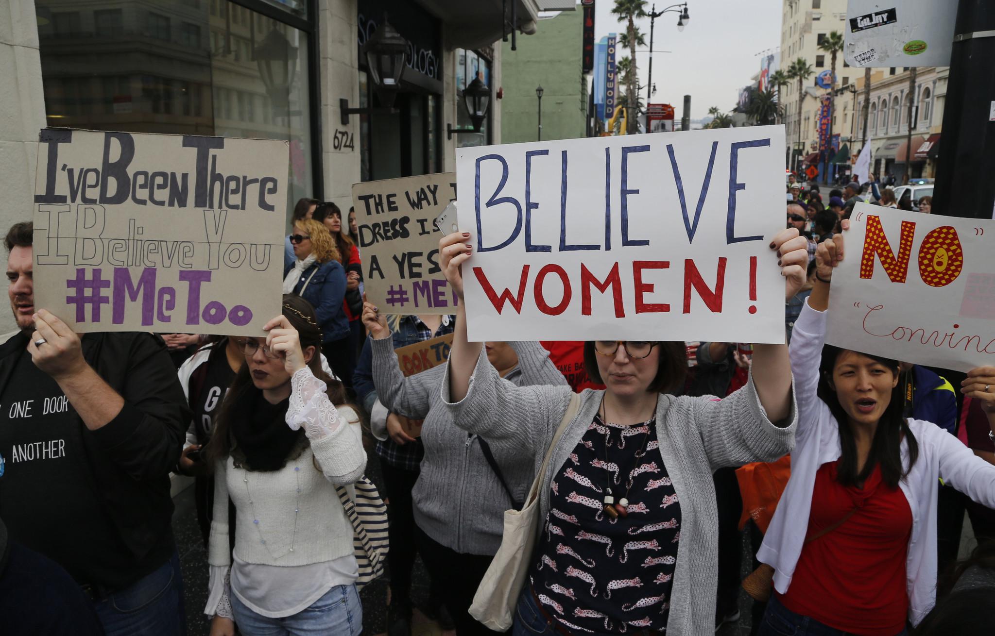 Cbp harassment vs sexual harassment