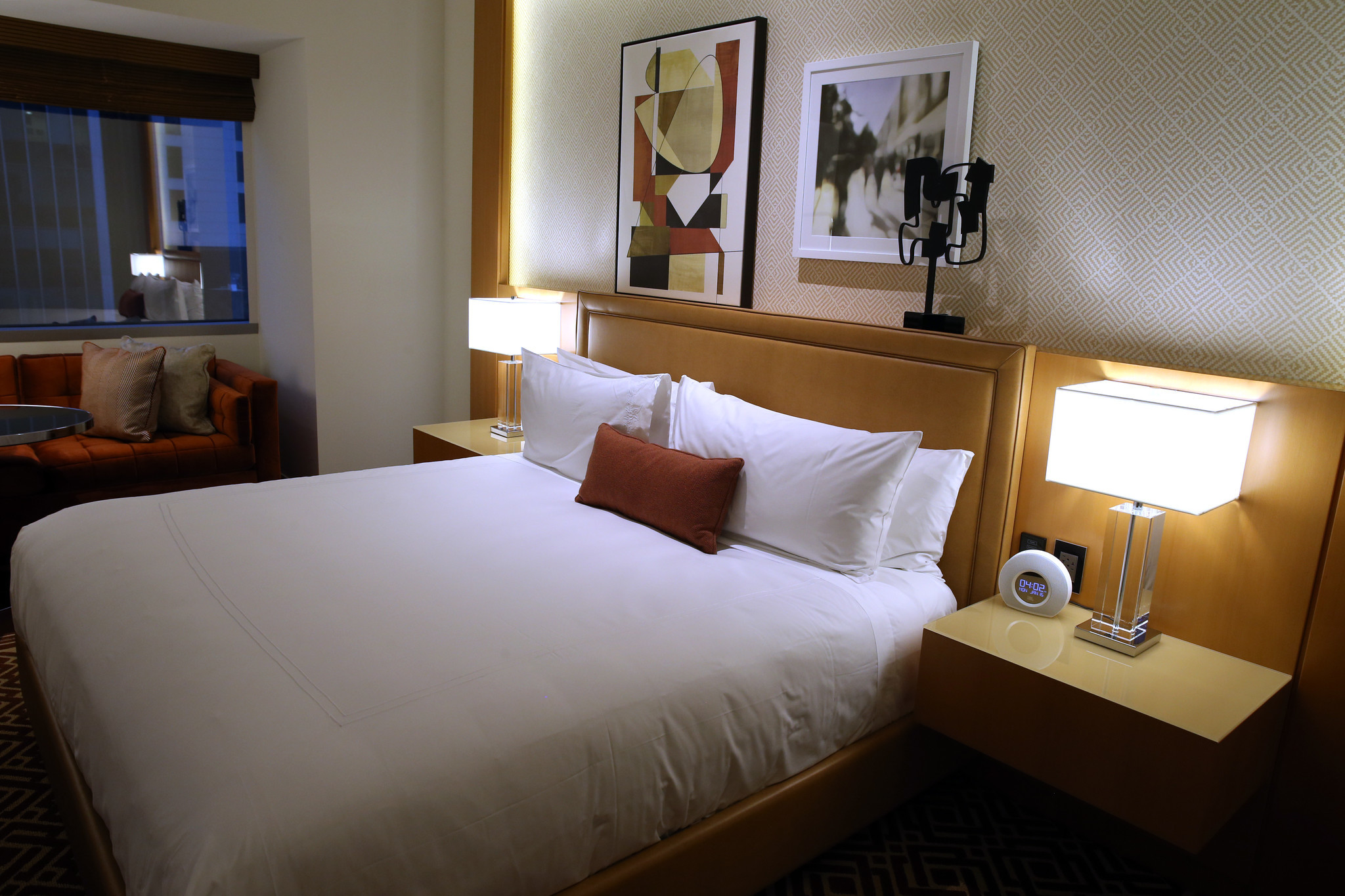 Conrad Chicago hotel offering rooms for $11.14 a night, starting Tuesday