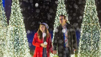 From Indy to Wisconsin, holiday happenings light up the Midwest